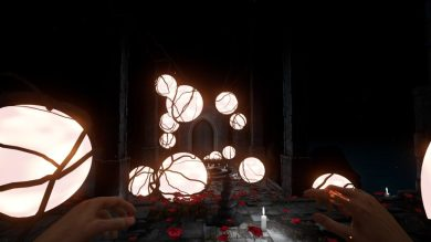 Deaf Game Review – Infernium