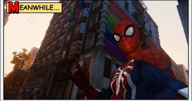 Deaf Game Review – Spider-Man