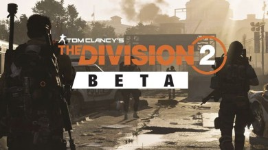 The Division 2 Private Beta – Mobility Review