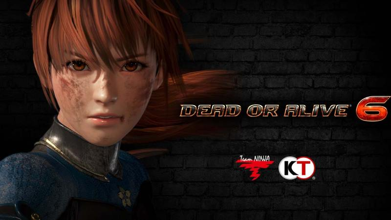 Mobility Game Review – Dead Or Alive 6