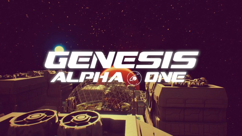 Deaf Game Review – Genesis Alpha One