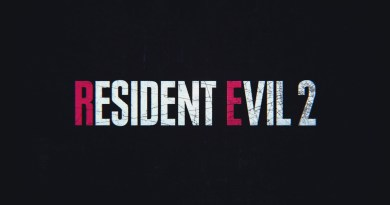 Deaf Game Review – Resident Evil 2