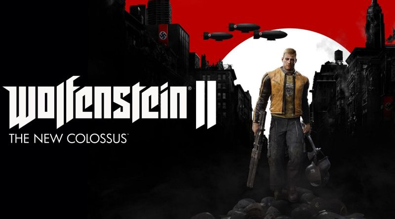 Mobility Game Review – Wolfenstein 2: The New Colossus