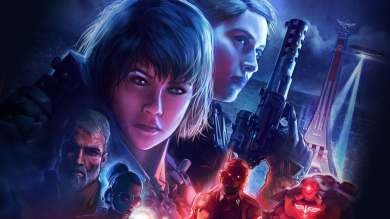 Mobility Game Review – Wolfenstein: Youngblood