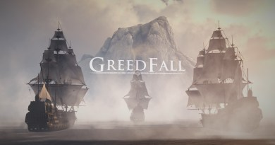 Deaf Game Review – Greedfall
