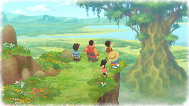 Mobility Review – Doraemon: Story of Seasons