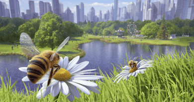 Kid-Friendly Review Series – Bee Simulator