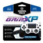 Packaging for the KontrolFreek Grip XP