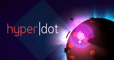 Deaf Game Review – HyperDot