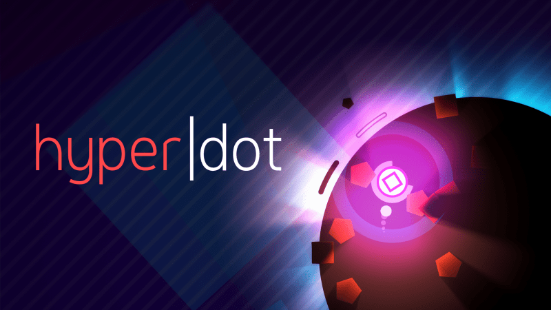 Deaf Game Review – HyperDot