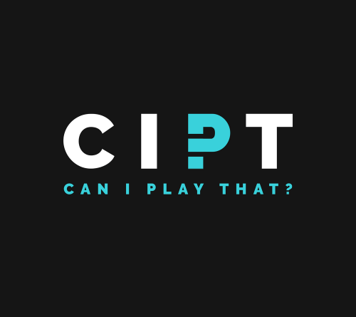 CIPT Logo with text