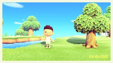 Mobility Review – Animal Crossing: New Horizons