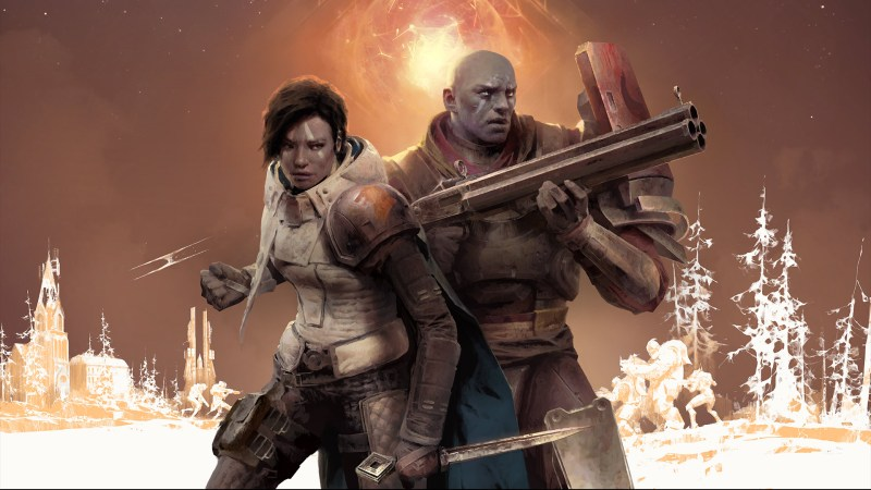 Destiny 2 Will Have Custom Controller Remapping Next Season