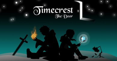 Timecrest – Blind Review
