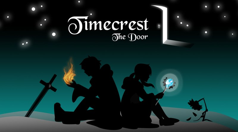 Timecrest cover art.