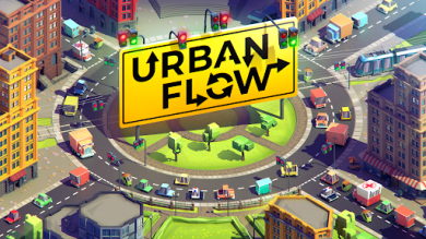 Urban Flow — Visually Impaired Review