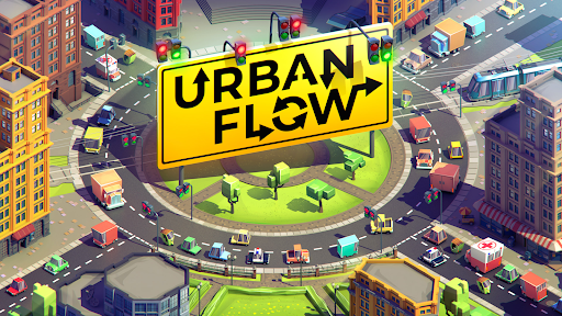 Urban Flow cover art