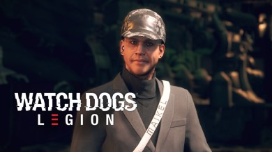 Watch Dogs Legion Preview — Deaf/HoH Accessibility Impressions