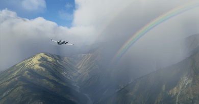 Microsoft Flight Simulator Accessibility Review — Flying with Assistance