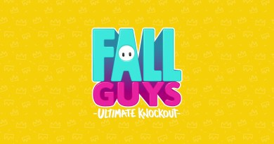 Fall Guys — Mobility Review