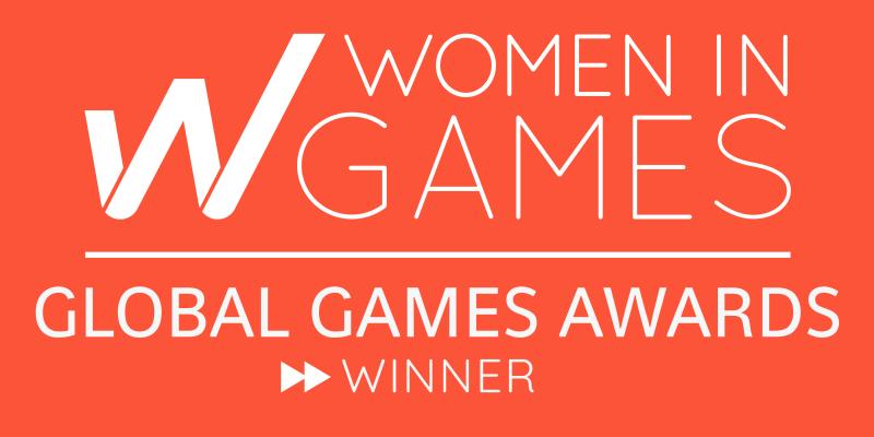 l Games Awards Winner badge.