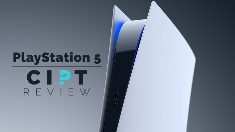PS5 — Can I Play That Console Accessibility Review