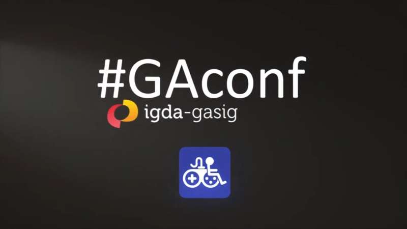 GAConf 2020 Saw Over 1200 Registrations, Talks Now Available Online