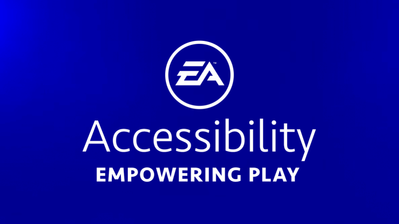 EA Introduces Director of Accessibility, Team Has Been Moved to a Central Position