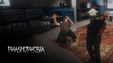Phasmophobia — Can I Play That Mobility Review