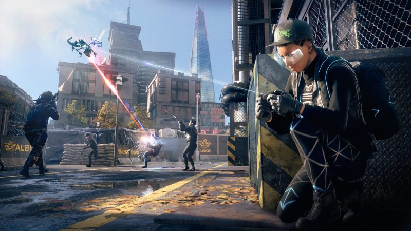 Watch Dogs Legion — Can I Play That Mobility Review