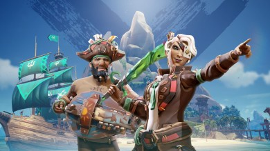 Sea of Thieves Season 2 adds accessibility updates to UI and text legibility