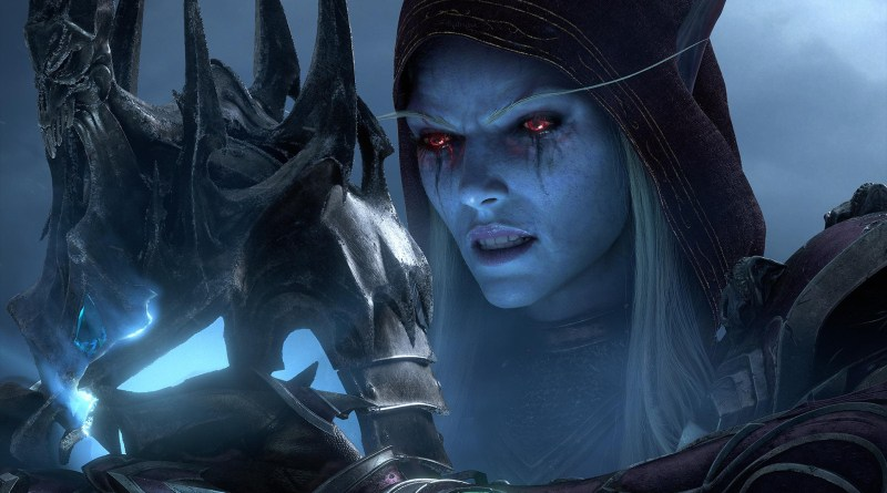 World of Warcraft to add text to speech accessibility in upcoming patch