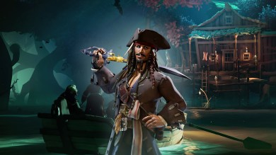 Sea of Thieves Season 3 First Accessibility Features Revealed