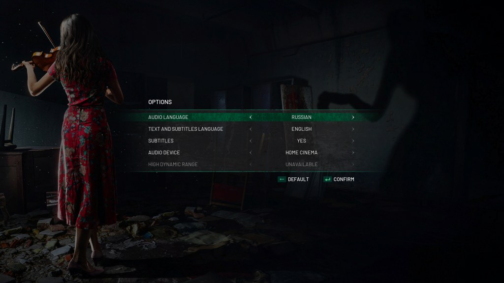 chernobylite boot options