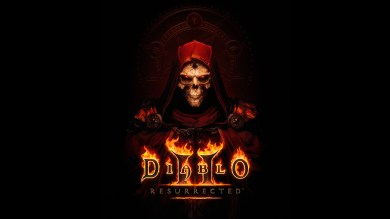 """Diablo 2: Resurrected has remapping and visual """"miss"""" cues"""