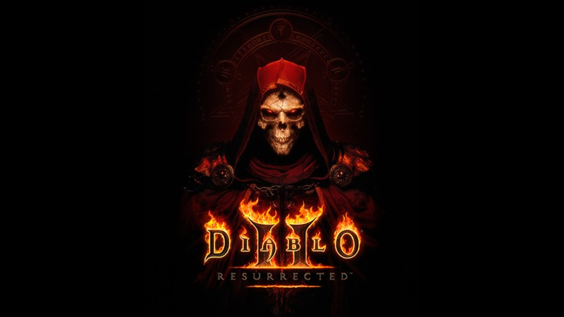 Diablo 2: Resurrected accessibility learnings from technical alpha detailed