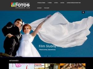 Strona Firmy FOTOS Studio Express