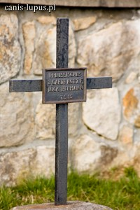 Cmentarz wojenny nr 41 – Bieździadka