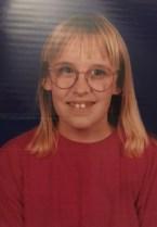Brandi-Age 11