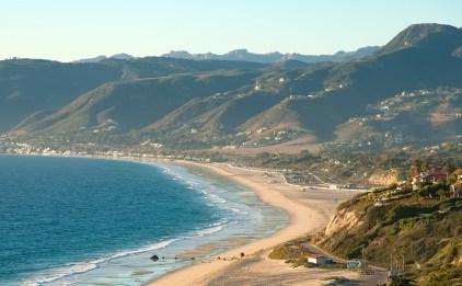 Malibu, Palisades, Brentwood
