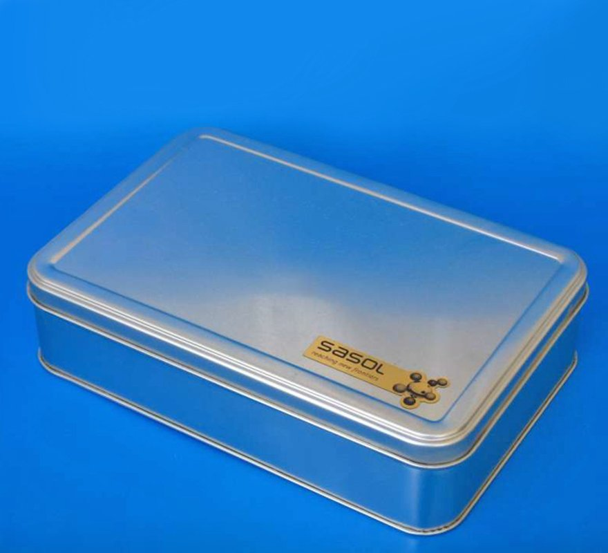 Tin Boxes for Sale