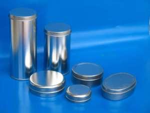 branded canister tin