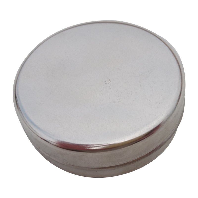 Cr5 Ointment Tins
