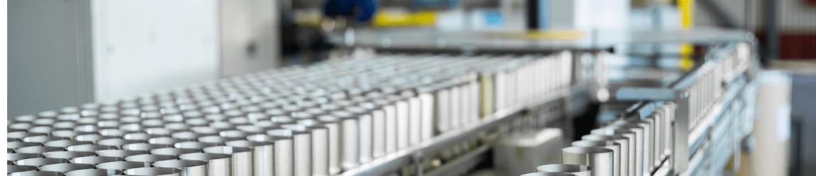 Tin Can Manufacturer South Africa