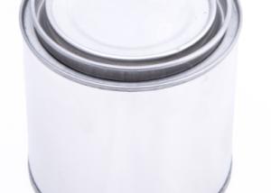 500ml Paint tin with lid South Africa