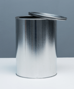 5L Metal Paint Bucket with Triple Tite Lid
