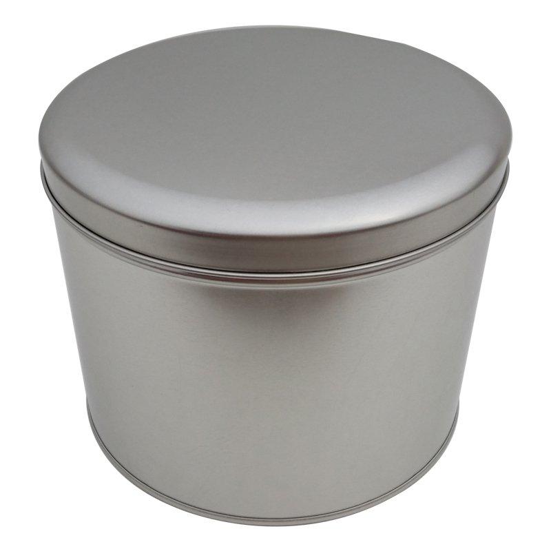 Cr13-A 179x140 Custom Round Tin Box