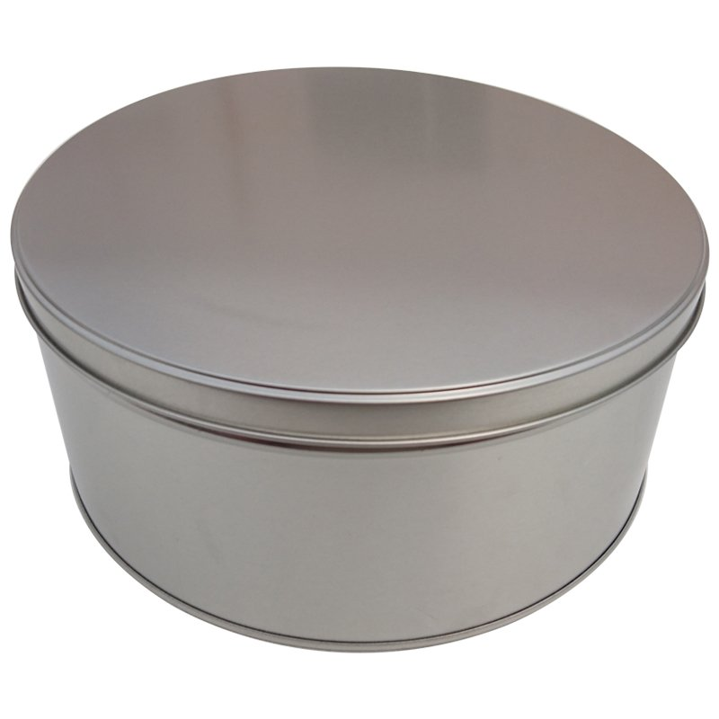 e0861dc94a What is a Tin Box Tinplate Metal Containers. Valentine s Day Corporate  Gifts Cr15 228x100 Round Metal Cake Tin