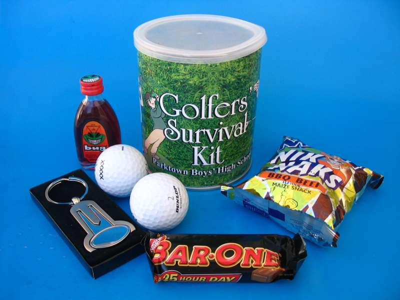 Golf Corporate Gift Hampers