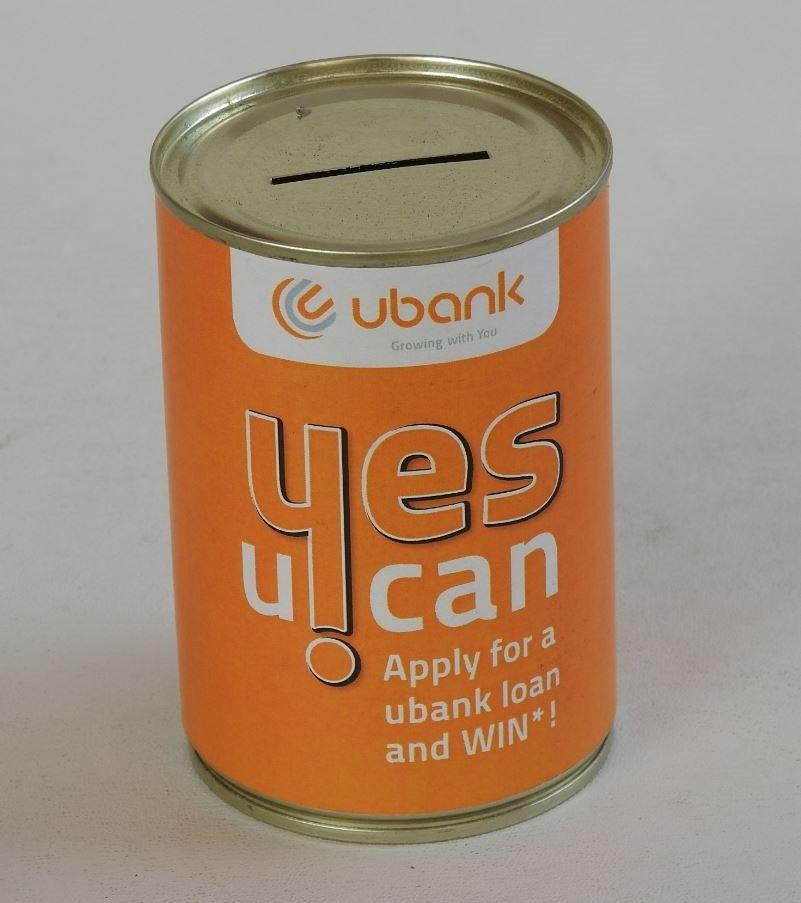 UBANK Money Box
